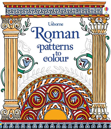 9781409582304-roman-patterns-to-colour