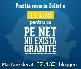 BlogEaster 2015 – Campanie pentru bloggeri