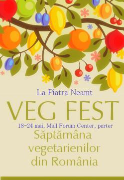 VegFest la Piatra Neamt – în cuvinte și imagini (concluzii)