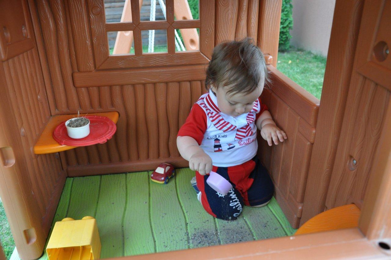 Scaun masă bebe – alegeri informate