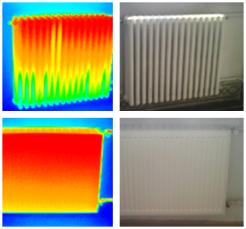 Performanţa energetică – caniculă vs. răcoare