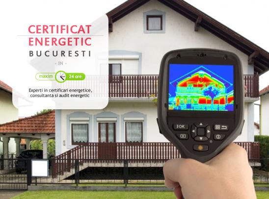Verificare performanță energetică
