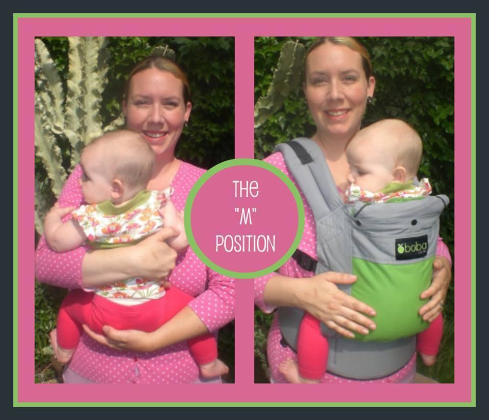 Poveste de babywearing (BW) – și dacă n-ar fi…