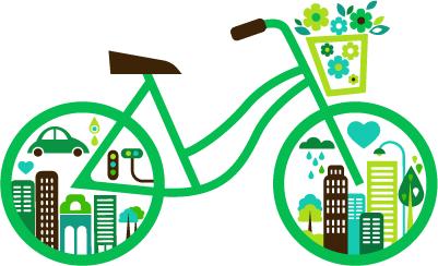 Fantoma unei biciclete