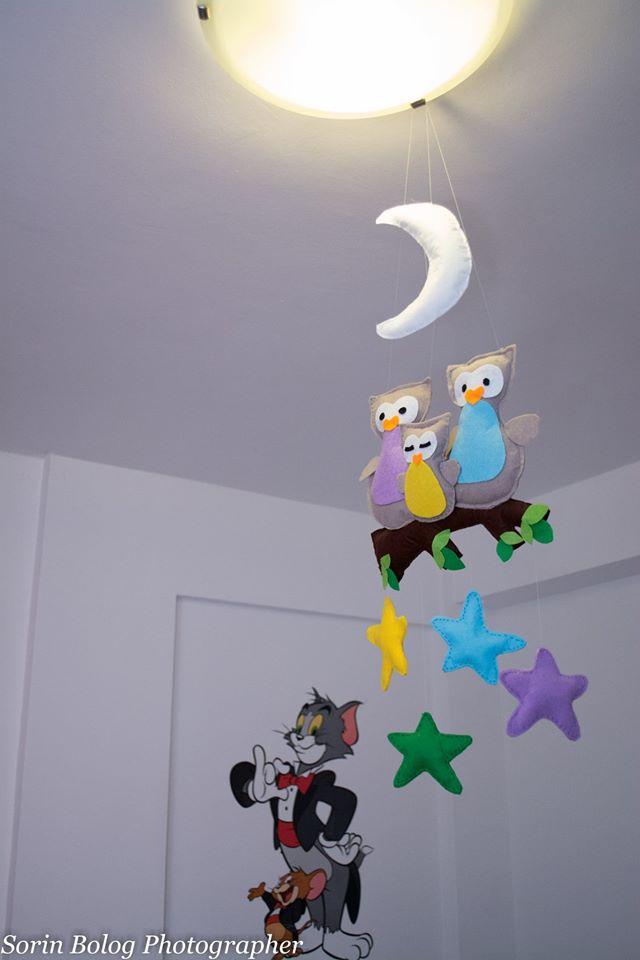 Camera copilului tău – cât e prea mult?