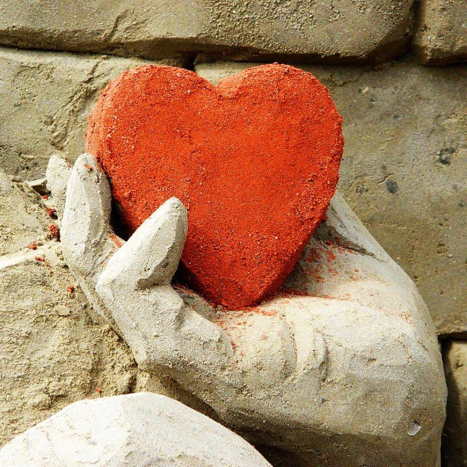 Iubirea (ne)condiționată