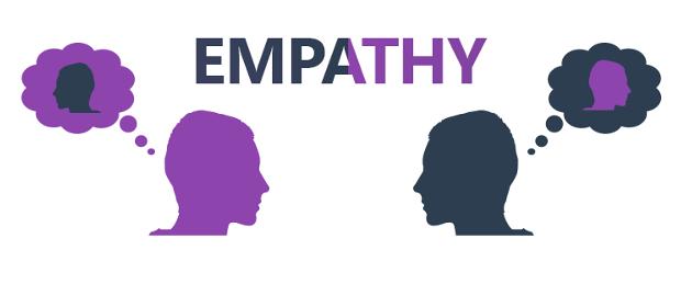 Empatia – ce este și ce NU este (note de lectură)