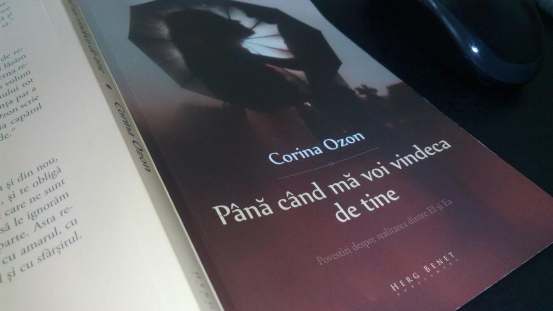 Cartea calatoare. Recenzie titluri Corina Ozon