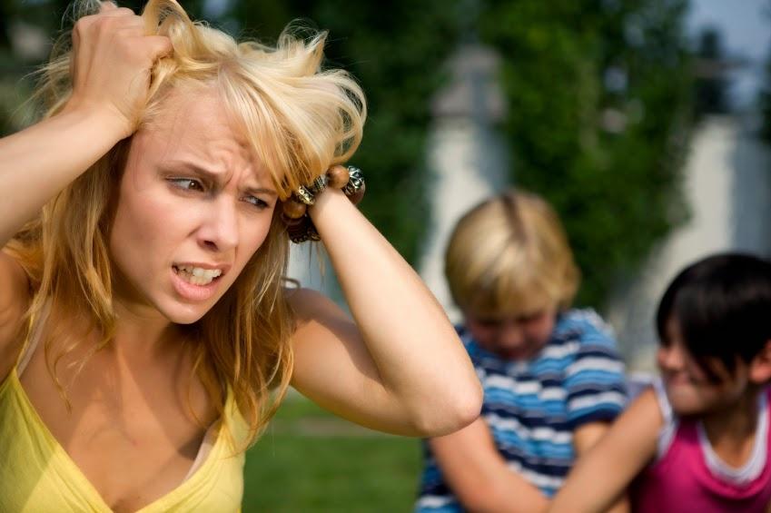 Gestionarea furiei la părinţi (conspect II)