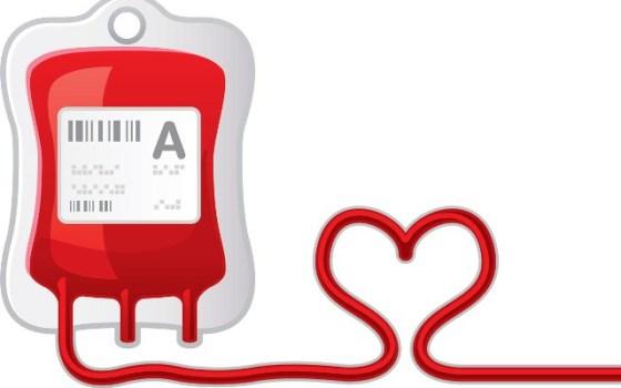 Donează sânge!