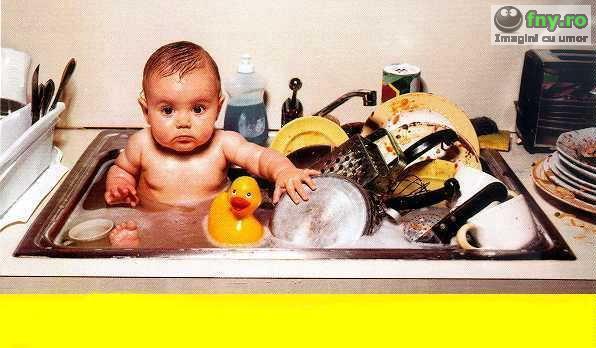 Cum alegi mașina de spălat vase potrivită?