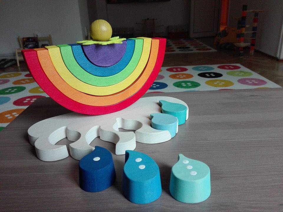 Ludotech, un univers al copilariei