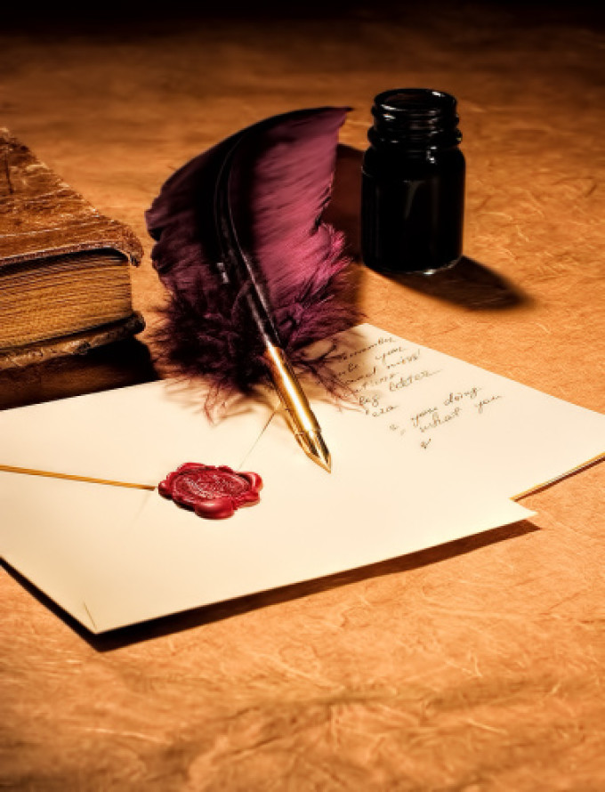 Scrisoare de dragoste. 3 mini recenzii