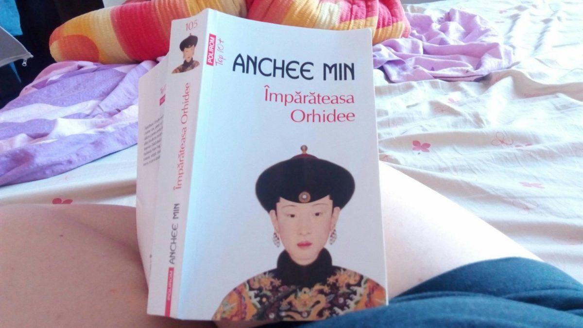 Imparateasa Orhidee – recenzie.