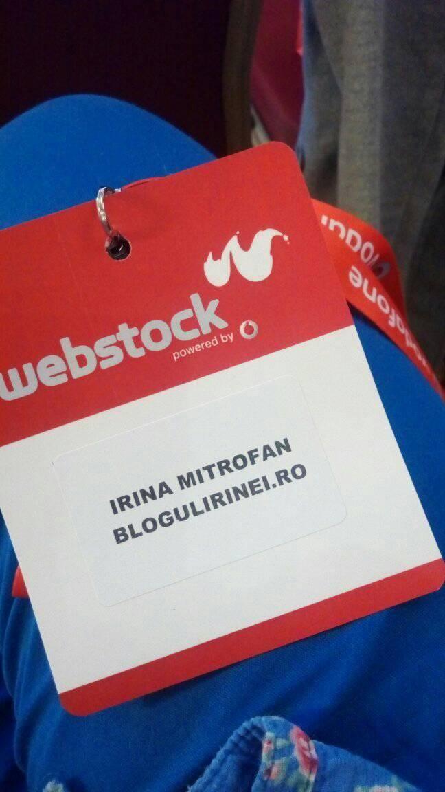 Dupa Webstock 2017. Asteptari si poze