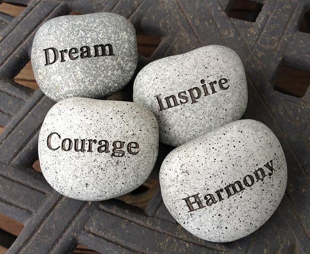 32 mantre de motivație a lunii. Septembrie pozitiv